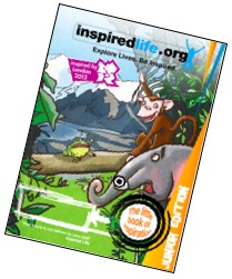 Inspired Life Little Book of Inspiration Junior Edition